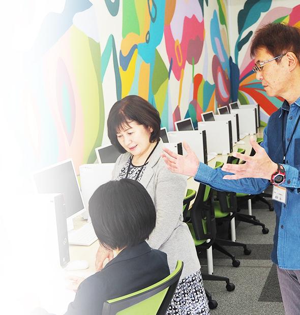 福岡の就労支援A型事業所エルベスト(elbest)