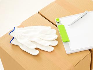福岡の就労支援A型事業所、エルベスト(elbest)の梱包業務