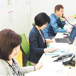福岡の就労支援A型事業所、エルベスト(elbest)の施設案内