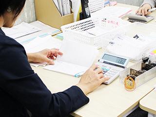 福岡の就労支援A型事業所、エルベスト(elbest)の会計業務
