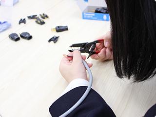 福岡の就労支援A型事業所、エルベスト(elbest)の軽作業